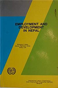 Employment and development in Nepal