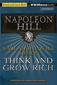 Earl Nightingale Reads Think and Grow Rich (Think and Grow Rich (Audio))