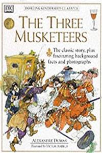 Download The Three Musketeers epub
