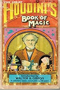 Houdini's Book of Magic Tricks, Puzzles and Stunts