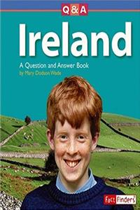 Ireland: A Question and Answer Book (Questions and Answers: Countries)