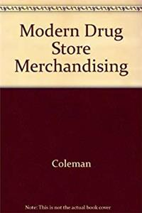 Download Modern Drug Store Merchandising epub