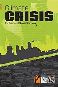 Download Climate Crisis: The Science of Global Warming (Headline Science) epub