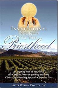 Download 101 Inspirational Stories of the Priesthood epub