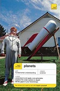 Teach Tourself Planets (Teach Yourself: Games/Hobbies/Sports)