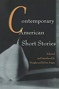 Download Contemporary American Short Stories epub