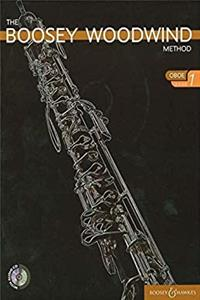 Download The Boosey Woodwind Method: Oboe Pt. 1 (Boosey Woodwind Method Series) epub