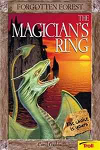 The Magician's Ring (Forgotten Forest, Book 2)
