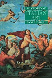 History of Italian Art, Volume II