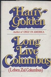 Long live Columbus =: Leben zul Columbus
