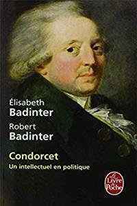 Condorcet (Ldp Litterature) (French Edition)