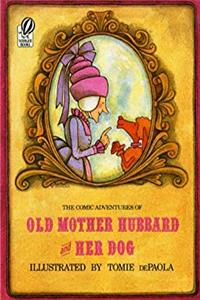 Download The Comic Adventures of Old Mother Hubbard and Her Dog epub