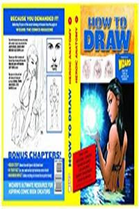 Download How to Draw: Heroic Anatomy #1 epub
