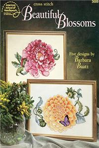 Beautiful blossoms: Five designs