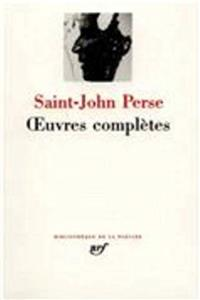 Oeuvres completes (Bibliotheque de la Pleiade) (French Edition)