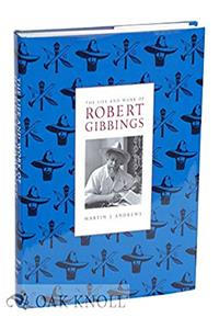Download The Life and Work of Robert Gibbings epub