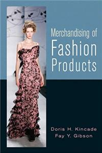 Download Merchandising of Fashion Products epub