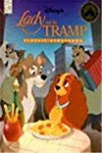 Walt Disney's Lady and the Tramp (Disney Classic)