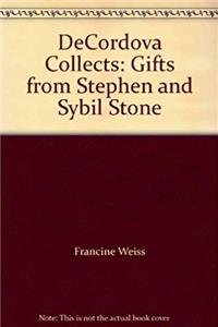 Download DeCordova Collects: Gifts from Stephen and Sybil Stone epub