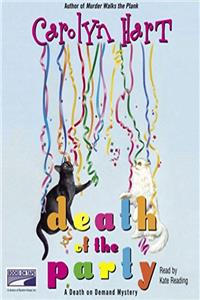 Death of the Party (Lib)(CD)