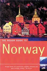 Download The Rough Guide to Norway 3 (Rough Guide Travel Guides) epub