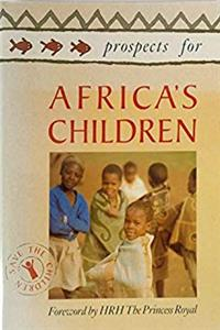 Download Prospects for Africa's Children epub