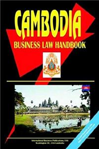 Cambodia Business Law Handbook