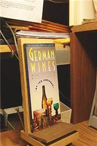Download The Simon & Schuster Pocket Guide to German Wines epub