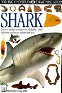 Shark (Eyewitness Guides)
