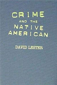 Crime and the Native American
