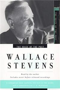 Wallace Stevens (Voice of the Poet)