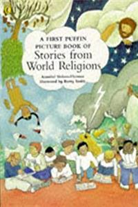 Stories from World Religions (Picture Puffin)
