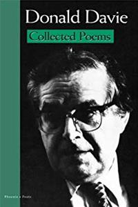 Download Collected Poems of Donald Davie epub