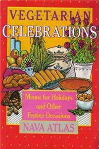 Download Vegetarian Celebrations: Menus for Holidays and Other Festive Occasions epub