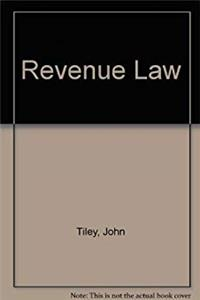 Download Revenue Law epub