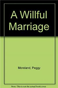 Download Willful Marriage (Silhouette Desire) epub