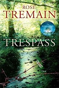 Download Trespass epub