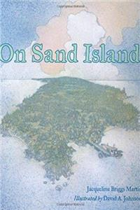 On Sand Island (Golden Kite Honors)