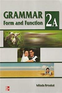 Download Grammar Form and Function Split Student Book 2A epub