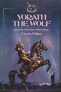 Download Yorath the Wolf epub