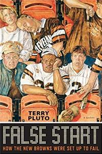 Download False Start: How the New Browns Were Set Up to Fail epub