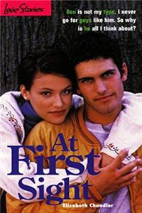 Download At First Sight (Love Stories, #32) epub