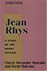 Jean Rhys: A Study in Short Fiction (Studies in Short Fiction Series)