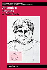 Download Aristotle's Physics: A Guided Study (Masterworks of Discovery) epub