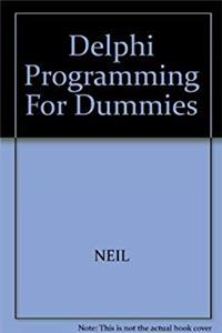 Delphi Programming for Dummies