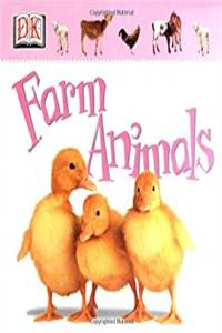 Download Farm Animals (Soft-to-Touch) epub