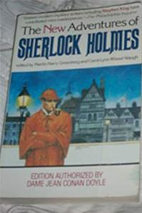 Download The New Adventures of Sherlock Holmes epub