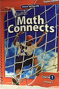 Download Florida Math Connects Course 1 Volume 1 TE epub