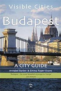 Visible Cities Budapest (Fourth Edition)  (Visible Cities)
