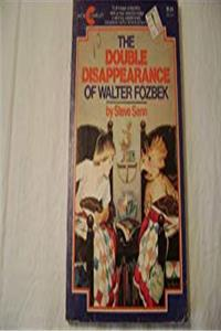 The Double Disappearance of Walter Fozbek